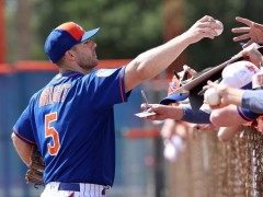 Wright Confident He'll Be Ready For Opening Night
