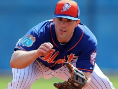 David Wright To Make Grapefruit League Debut On Friday