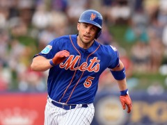 Wright Receives AFL Award, Ready for Normal Offseason