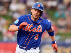 Alderson: David Wright Is Our Third Baseman