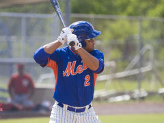 FanGraphs' Mets Prospect List Loaded With Surprises