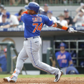 Mets Minors: First Impressions Of Mets Prospect Dominic Smith