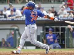 Mets Minors: With Sandy Alderson On Hand, Binghamton Ekes Out 3-2 Victory For Third Straight Win