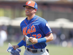Mets Minors: MMO All-Star Bench Led by Cecchini
