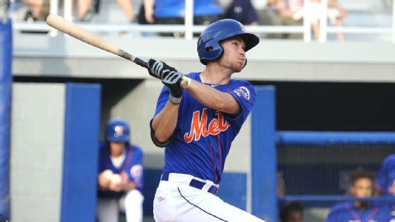 (Allen Greene/Kingsport Mets)