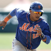 Possible Landing Spots for Juan Lagares