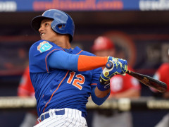 2016 Season Preview: Juan Lagares, CF