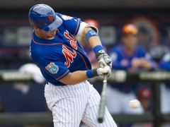 Mets Debating Whether Plawecki Starts Season In Triple-A