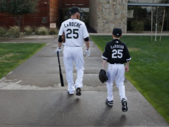 White Sox Dropped The Ball On LaRoche Situation