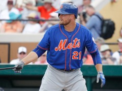 2016 Season Preview: Lucas Duda, 1B