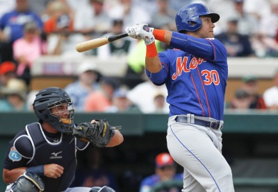 MMO Roundtable: Which Mets Hitter Will Make The Greatest Strides In 2016