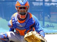 Mets Minors: Top 5 Catcher Prospects