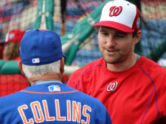 Will Daniel Murphy Be A Formidable Opponent