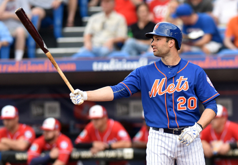 Neil Walker Readies For Emotional Pittsburgh Return