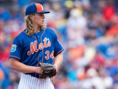 The Z Files: The Core of Syndergaard's Success Goes Beyond Velocity And Movement