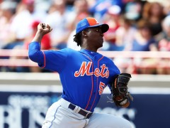 Montero Among First Round Of Spring Training Cuts