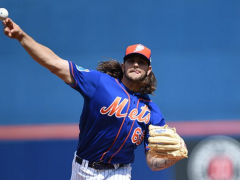 Mets Minors Recap: Gsellman Strikes Out Seven in Loss