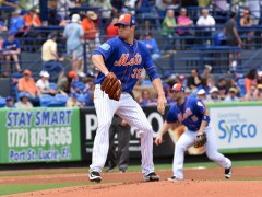 MMO Game Recap: Mets 4, Nationals 4