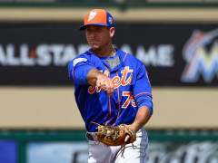 Rivera, Ynoa and Taijeron to Represent 51s in Triple-A All-Star Game