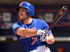 Mets Fully Intend To Go With Travis d'Arnaud As Starting Catcher