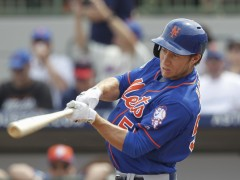 Mets Designate Ty Kelly For Assignment