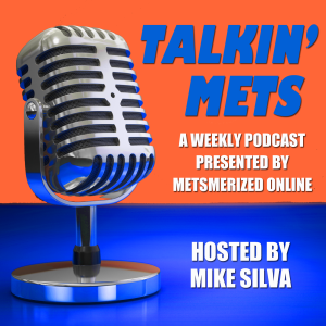 Final Talkin Mets Logo