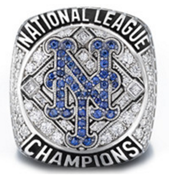 Mets get their championship rings wright says time to focus on 2016 screenshot sciox Images