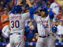 The Z Files: Mets Live & Die With the Long Ball