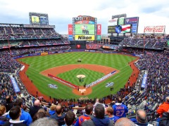 Mets Announce 2017 Promotional Dates & Pricing Tiers