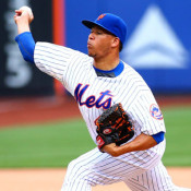 The Mets Bullpen Has Been Lights Out