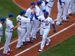 Talkin' Mets: No Need to Panic Yet