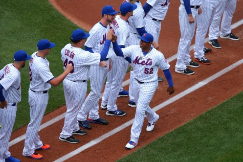 home opener cespedes introductions