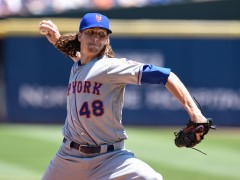 MMO Game Thread: Mets vs Padres, 10:10 PM