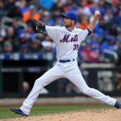 Could Jerry Blevins Return To Mets After All?