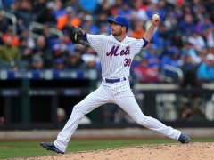 Jerry Blevins Proving To Be A Big Part Of Mets Pen