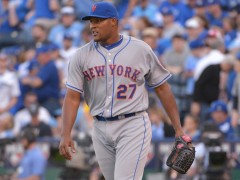 Familia Falters, But Mets Stand Their Ground In Wild Card Hunt