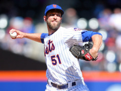 Mets Place Jim Henderson On DL, Recall Sean Gilmartin