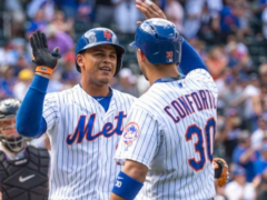 Amazin Juggernaut: Mets Roared Out Of April With Dominance and Flair