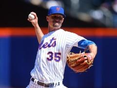 Mets Minor Recap: Verrett Scratched, Nimmo on Base Three Times