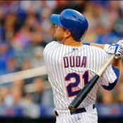 Arbitration Profile: Lucas Duda, 1B