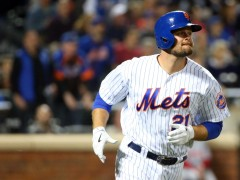 Is Lucas Duda Really Inconsistent?