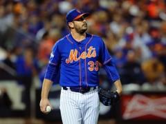 Could the Upcoming Season Make or Break Matt Harvey's Career?