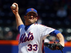 The Z Files: Matt Harvey's One Defining Pitch Against Phillies