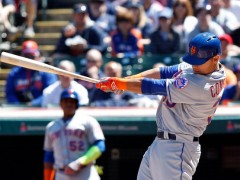 Michael Conforto Has Ignited Mets Offense As No. 3 Hitter