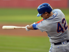 MMO Game Recap: Offense Comes Alive In Mets' 6-5 Win Over Indians
