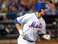 What's Wrong With Michael Conforto And How Should Mets Proceed