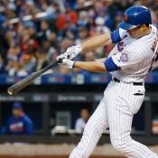 Walker Crushes His MLB Leading Ninth Home Run