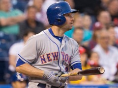 Neil Walker Hoping To Play Against Bucs Tonight