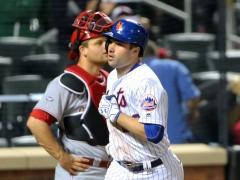 MMO Game Recap: Mets 5, Reds 2 (SWEEP!!!)