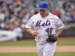Week 5 Mets Pitching Review: Colon Gets Top Billing